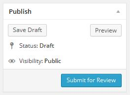 Submit for Review
